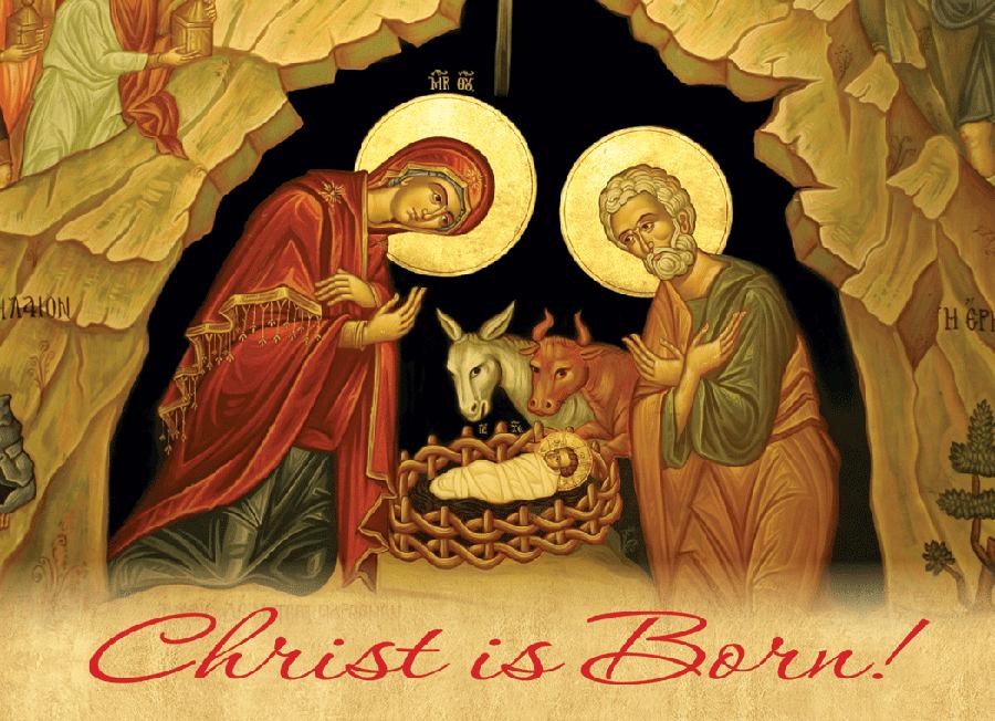 prawosławne boże narodzenie 2018 BOŻE NARODZENIE 2016   Monaster w Ujkowicach prawosławne boże narodzenie 2018